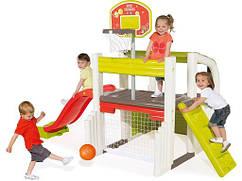 Садовый спортивный домик SMOBY