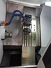 Токарный станок с ЧПУ CN-X46P, фото 3