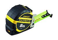 Рулетка FatMax PRO II 8м х 32мм Stanley ( XTHT0-36004 ) | Рулетка FatMax PRO II 8м х 32мм Stanley (, фото 1