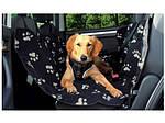 Автогамак  чехол для перевозки собак и кошек Trixie MATA PSA 1,4x1,45   145, фото 2