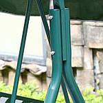 Качеля садовая DELUX BUJANA 170 Польша, фото 7