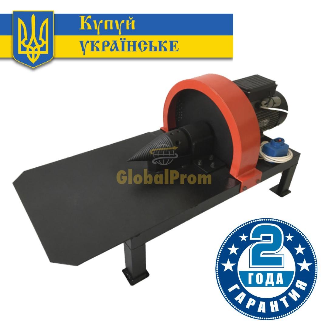 Дровокол винтовой Kolun-2