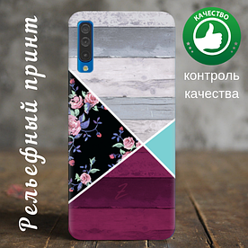 Чехол на Samsung Galaxy A50 Pattern