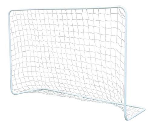 Ворота футбольні SPARTAN 182x122x60cm