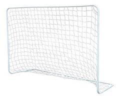 Ворота футбольные SPARTAN 182x122x60cm