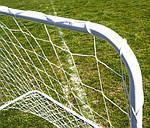 Ворота футбольні SPARTAN 182x122x60cm, фото 5