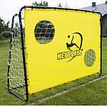 Футбольные ворота 214x153x77 см, фото 2