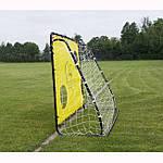 Футбольные ворота 214x153x77 см, фото 7