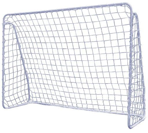Ворота футбольные мет. JET 5  213 x 150 см