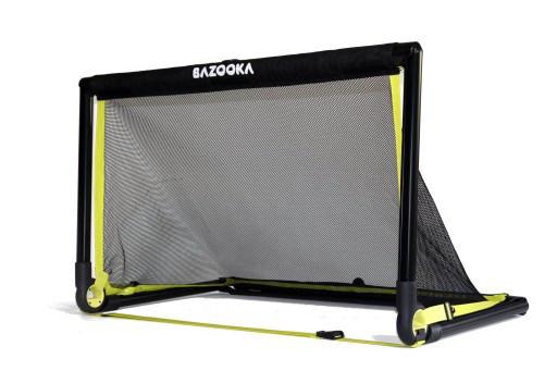 Портативные складные ворота BAZOOKA фроттола хоккей.