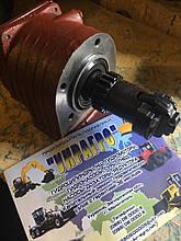 Чугунный редуктор пускового двигателя РПД МТЗ, Д-240