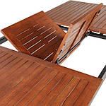 Садовая мебель TOSCANA 1+6, фото 7
