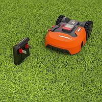 Роботизированная газонокосилка WORX M 1000 20 V