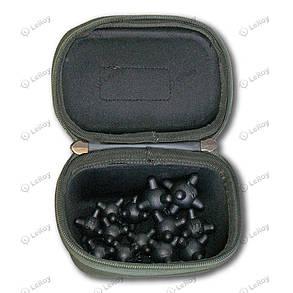 Маленькая cумка для кормушек и грузил Traper Excellence (16х10х9 см), фото 2