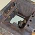Крышка КПП верхняя КрАЗ МАЗ 236-1702015, фото 2