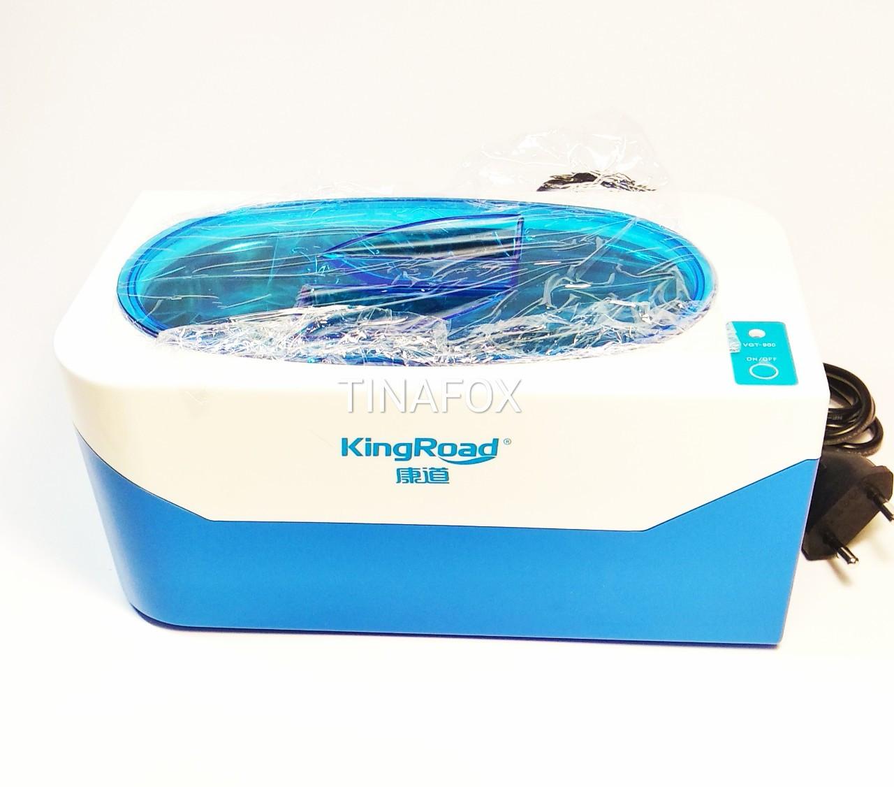 Ультразвукова мийка для інструментів VGT-900