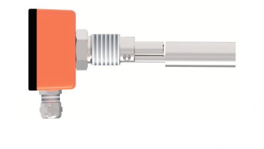 Сигнализатор релеуровня серии ELM 61m