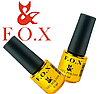 Гель-лак FOX Pigment № 089 ( коралово-красный), 6 мл, фото 2
