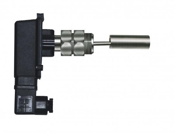Сигнализатор реле уровня серии ELM 81s