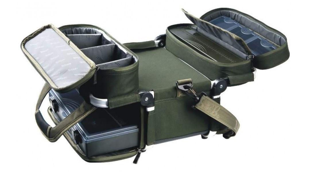 Раскладная сумка-станция Traper Excellence Folded Out Bag
