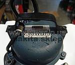 Насос дренажно фекальный с измель.ERMAN 3000W WQD 10-8-0,55+20 м шланг ПОЛЬША, фото 5