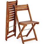 Набор садовой мебели Eila стол + 2 кресла дерево (эвкалипта) Польша, фото 6