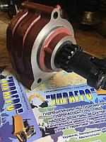 Редуктор пускового двигателя для дизельных двигателей РПД СМД - 14, СМД - 18, фото 1
