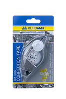 Коректор стрічковий Buromax 5мм х 8м, в блістері (BM.1080)