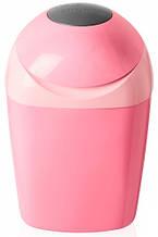 Накопитель подгузников Sangenic Tec (розовый) «Tommee Tippee» (84008801)
