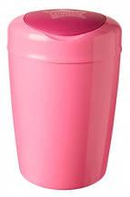 Накопитель подгузников Sangenic Simplee (розовый) «Tommee Tippee» (87008801)