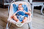 Детское кресло-качалка Lionelo Zoe, фото 7