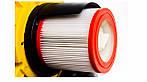 Промышленный пылесос Stanley Boris 20 1200W, фото 4