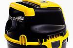 Промышленный пылесос Stanley Boris 20 1200W, фото 8