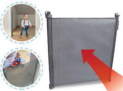 Манеж ограждение для детей LIONELO до 140 см