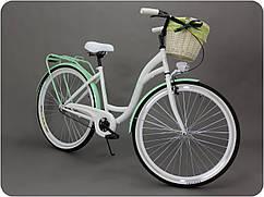 Городской женский велосипед Goetze STYLE 28