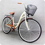 Городской женский велосипед Goetze STYLE 28, фото 2