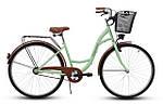Городской женский велосипед Goetze STYLE 28, фото 10