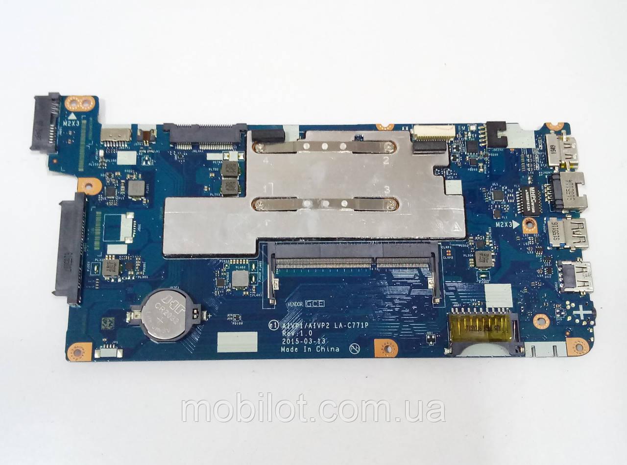 Материнская плата Lenovo 100-15IBY (NZ-3213)