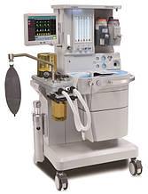 Аппарат наркозно - дыхательный «БИОМЕД» AХ-600