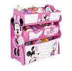 Органайзер для игрушек Disney Minnie Mousе контейнер, фото 2