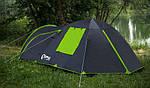 Палатка туристическая 3х человек Bojan 3 - PEME, фото 6