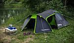 Палатка туристическая 3х человек Bojan 3 - PEME, фото 7