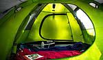 Палатка туристическая 3х человек Bojan 3 - PEME, фото 8