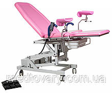 Универсальное гинекологическое кресло DST-V (электрическое, трансформируется в стол)