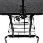 Стол для груминга животных складной 92 х 62 см Германия, фото 7