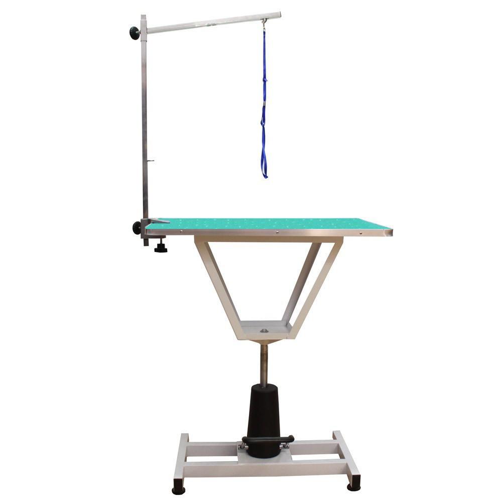Стол для груминга Blovi Mars 81x52cm Гидравлический