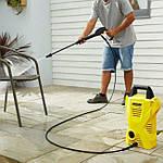 Мийка очищення високого тиску KARCHER K2, фото 7