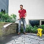 Мойка высокого давления KARCHER   К2 полная уборка дома, фото 6