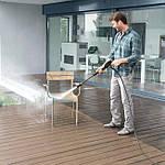 Мойка высокого давления KARCHER   К2 полная уборка дома, фото 9