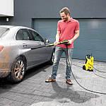 Мойка высокого давления  полная уборка дома и автомобиля KARCHER  К4, фото 9